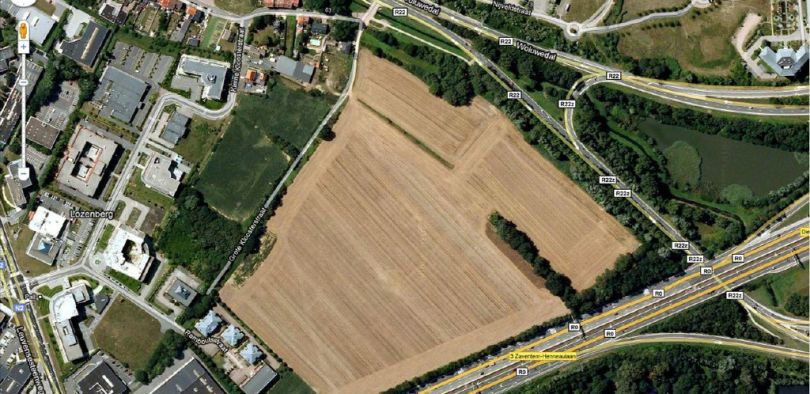 Industrial & Logistics for sale Zaventem