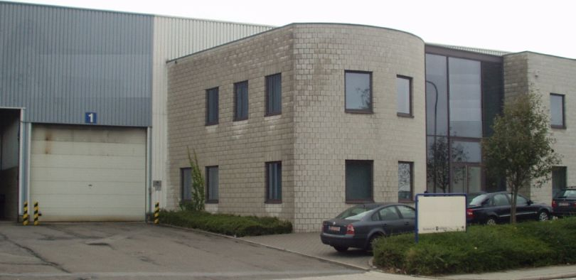 Office to let Grâce-Hollogne
