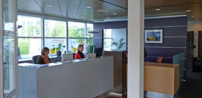 Office to let Wemmel