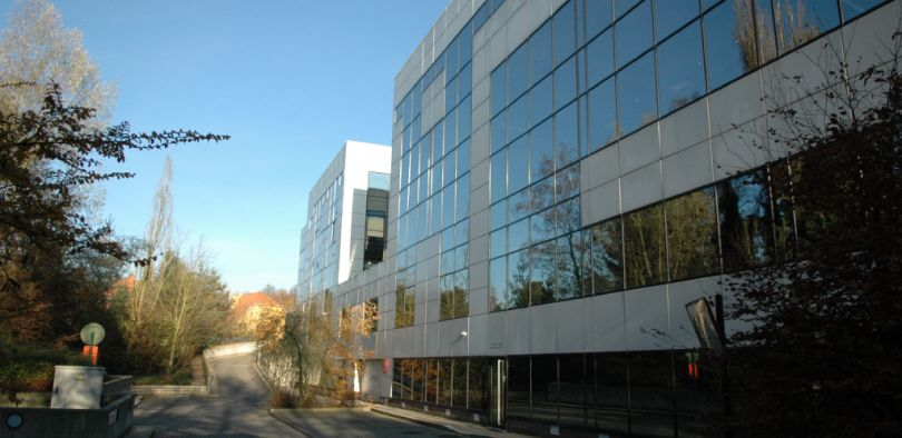 Office to let Rhode-Saint-Genèse
