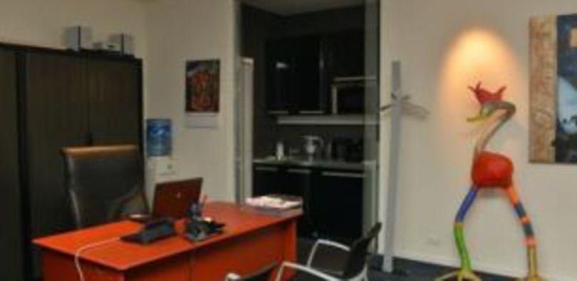 Bureau à vendre à Schaerbeek