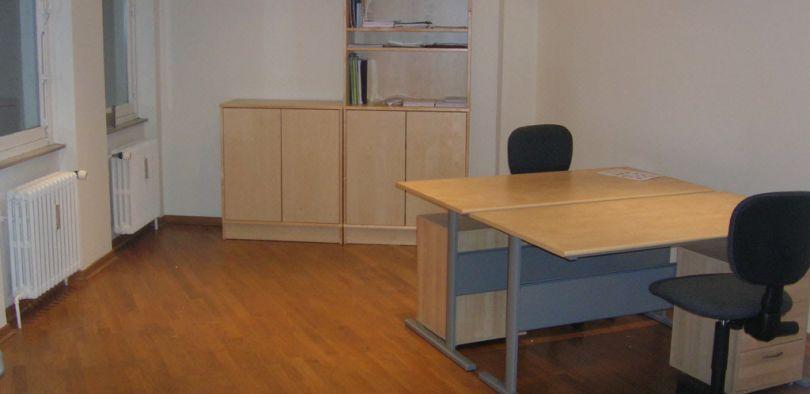 Bureau à vendre à Etterbeek