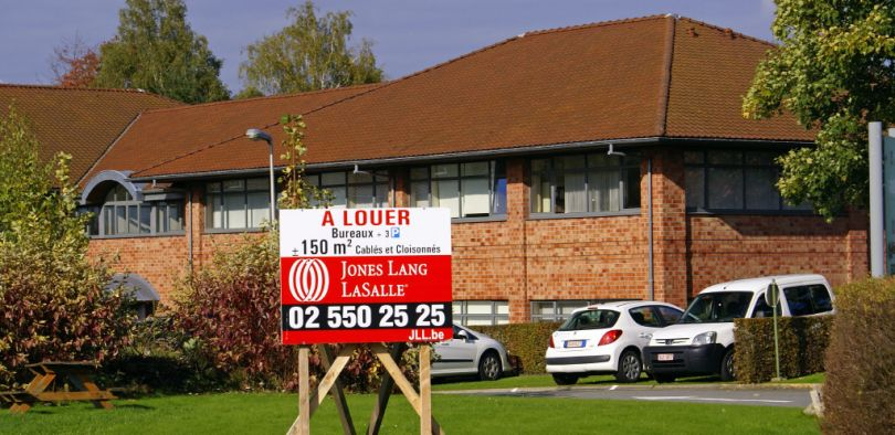 Office to let Lasne
