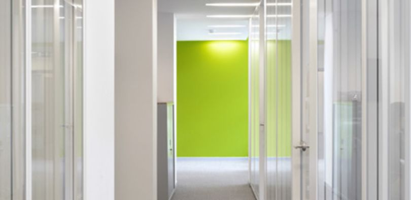 Office to let Saint Gilles