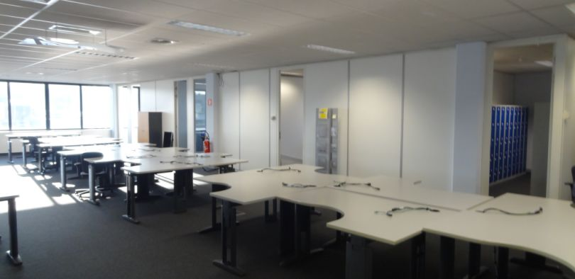 Office to let Diegem