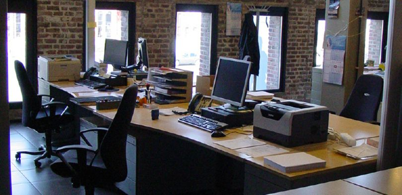 Office for sale Kortrijk