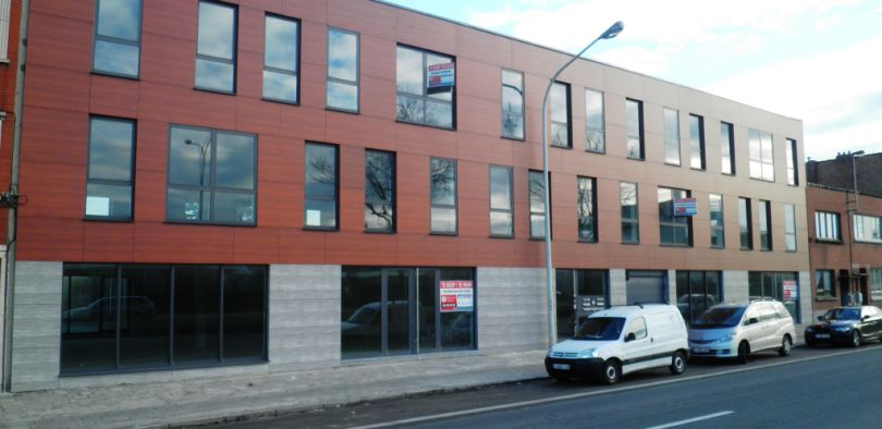 Office for sale Wilrijk