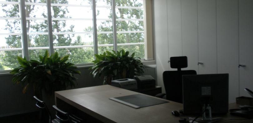 Kantoor te huur Oostende