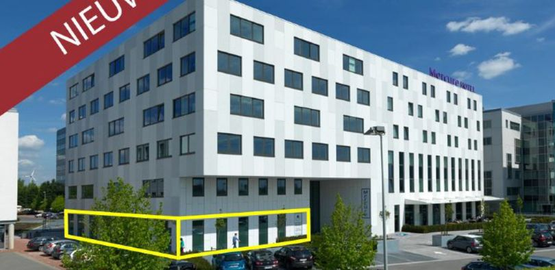 Office to let Roeselare