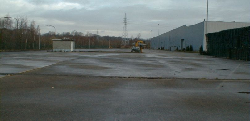 Industrial & Logistics to let Ghlin