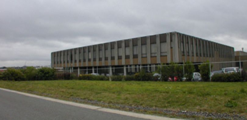 Industrial & Logistics to let Fleurus