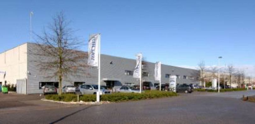 Industrial & Logistics to let Wommelgem