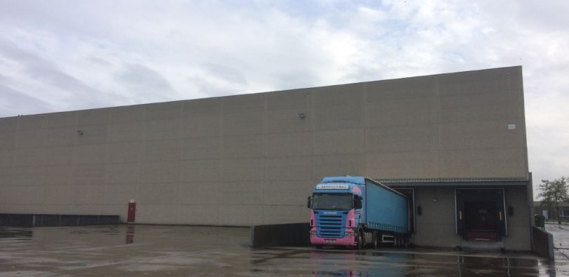 Industrial & Logistics to let Aalter