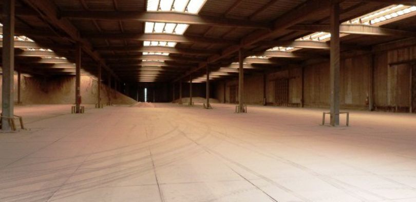 Industrie & Logistiek te huur Antwerpen