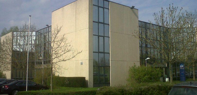 Kantoor te huur Kortrijk