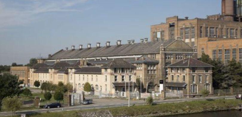 Industrial & Logistics to let Gent