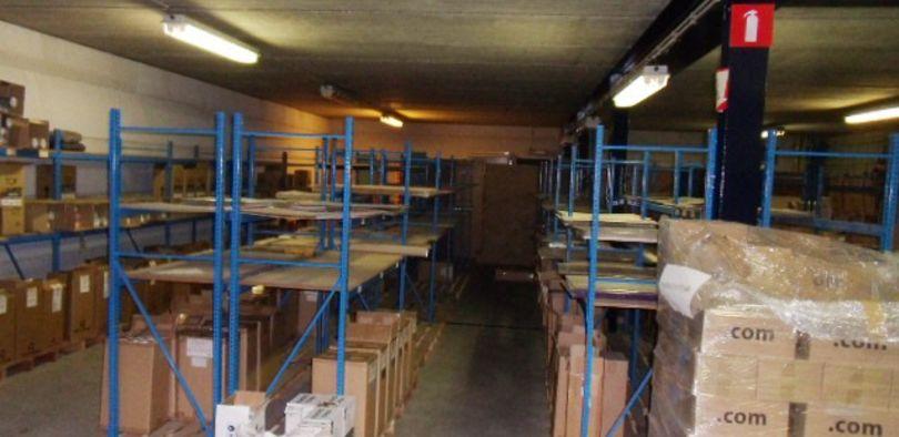 Industriel & Logistique à vendre à Aalst