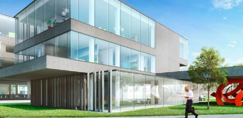 Office for sale Waregem