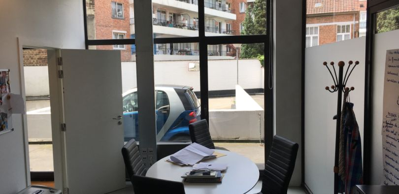 Office for sale Etterbeek