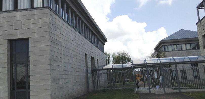 Industriel & Logistique à louer à Mons