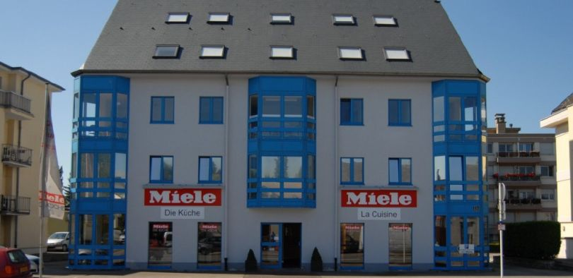 Office to let Strassen