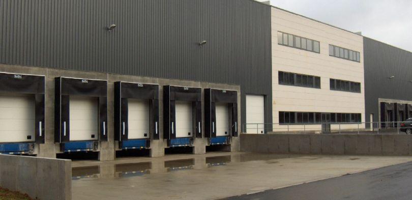 Industrial & Logistics to let Arlon