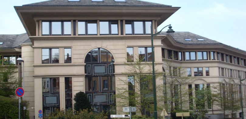 Bureau à louer à Auderghem