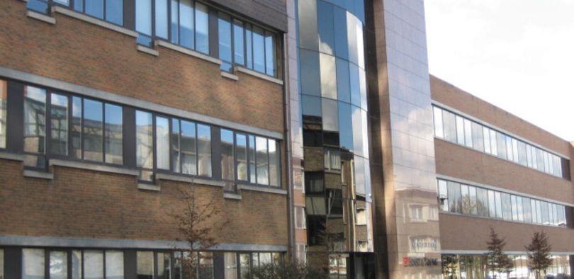 Kantoor te huur Borgerhout