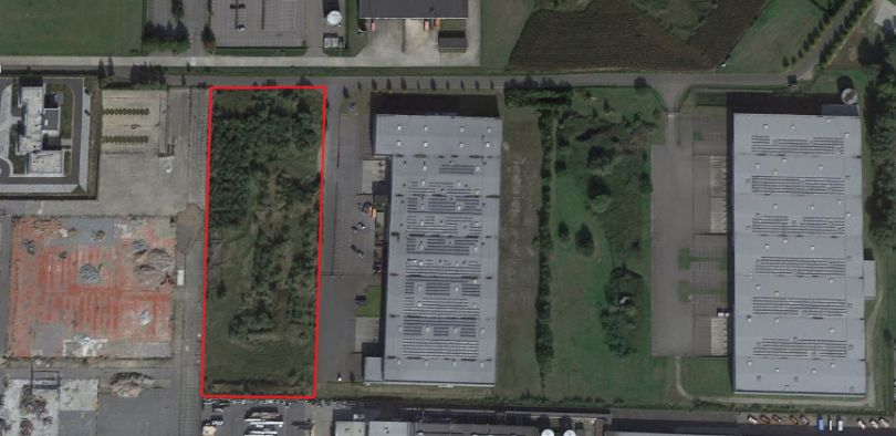 Industrial & Logistics for sale Bornem