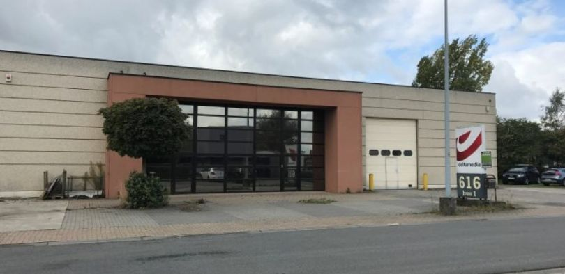 Industrial & Logistics to let Roeselare