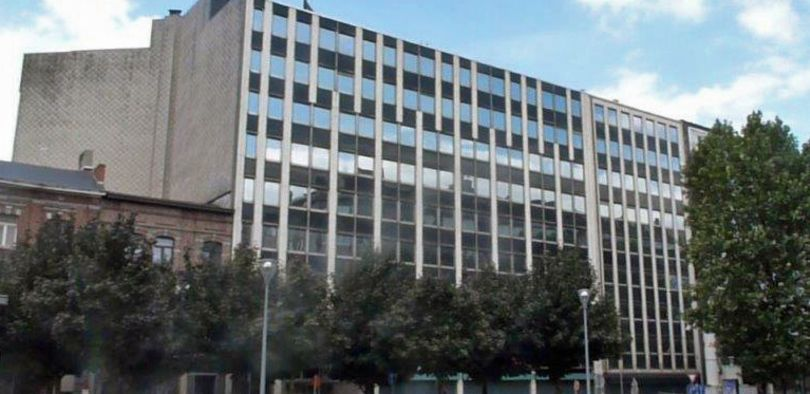 Bureau à louer à Charleroi
