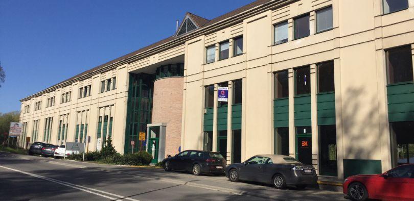 Bureau à vendre à Rixensart