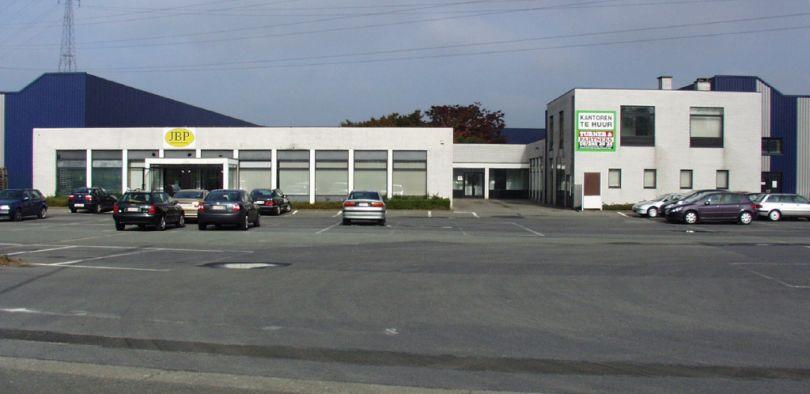 Kantoor te huur Sint-Niklaas
