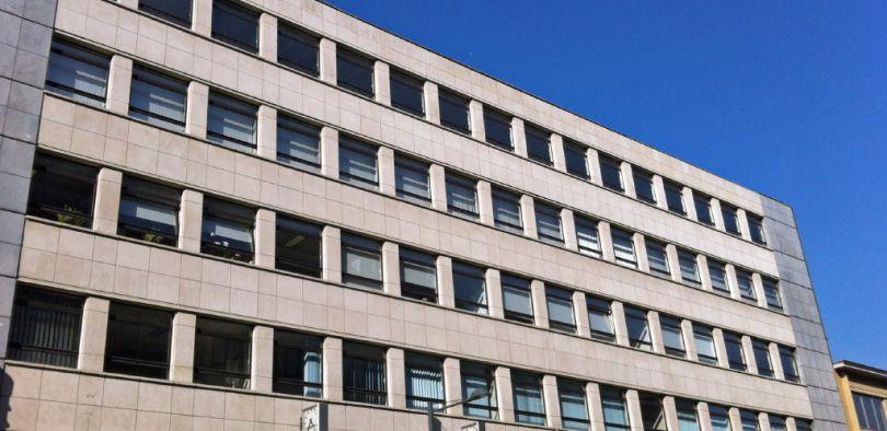 Bureau à louer à Schaerbeek
