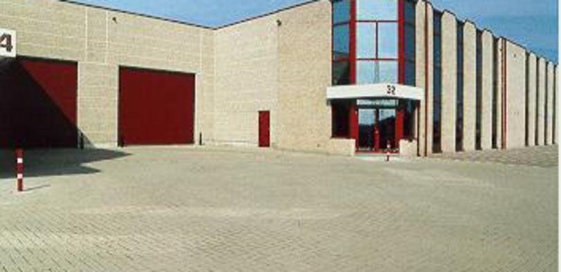 Industrial & Logistics to let Schelle
