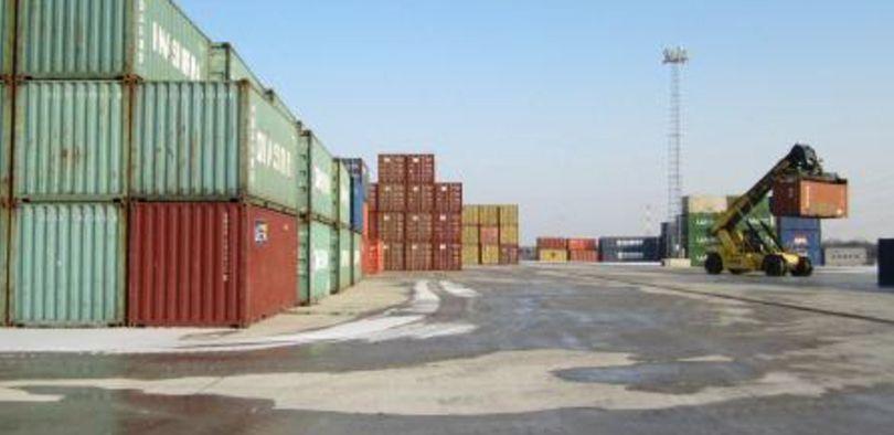 Industrial & Logistics to let Grobbendonk