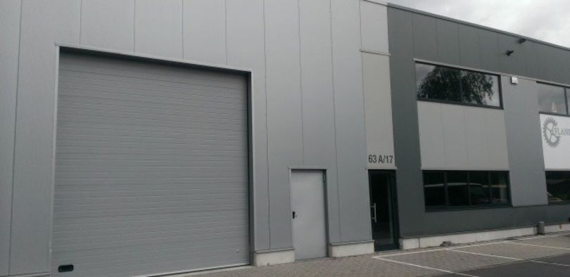 Industrial & Logistics to let Rumst