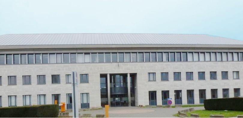 Bureau à louer à Mons