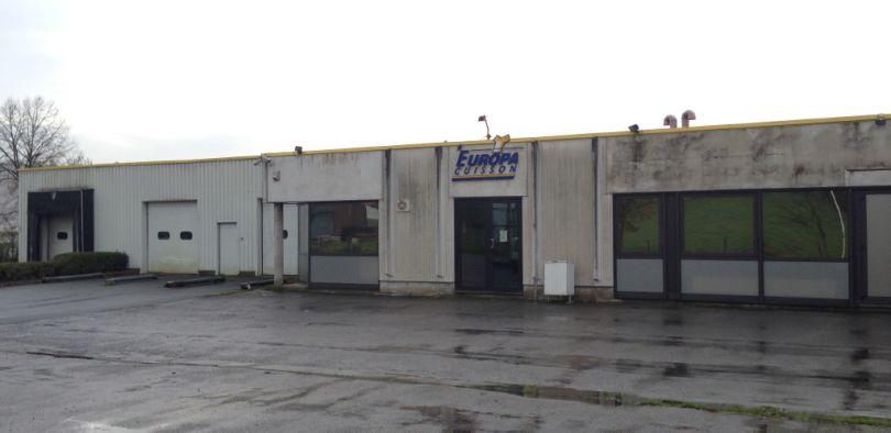 Industrial & Logistics for sale Braine-Le-Château