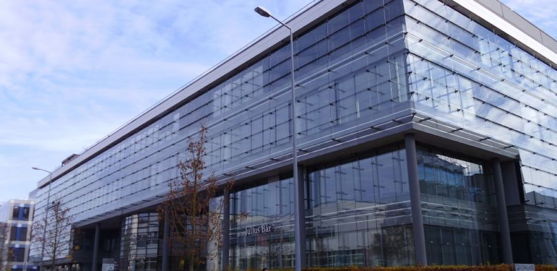 Bureau à louer à Luxembourg
