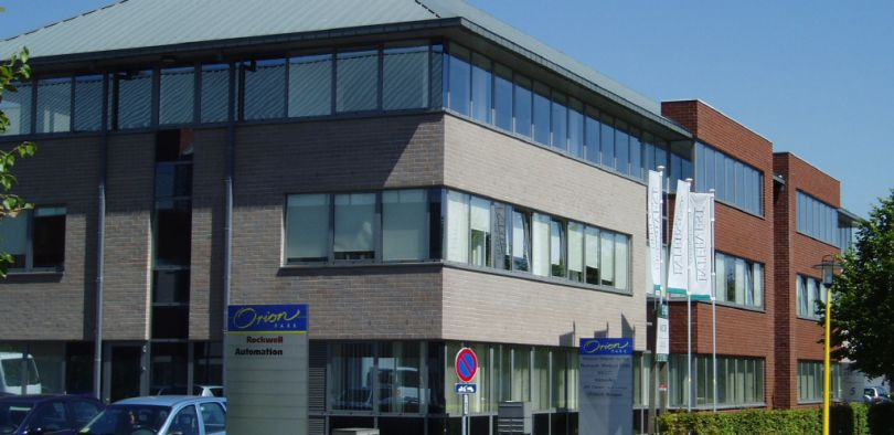Office to let Grimbergen
