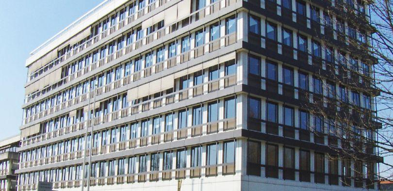 Bureau à louer à Woluwe-Saint-Lambert
