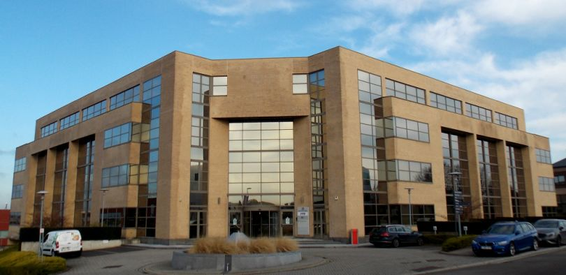 Office to let Sint-Stevens-Woluwe