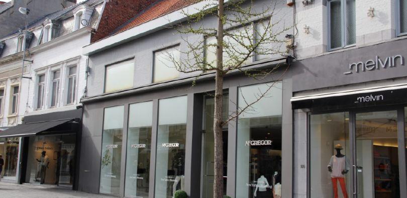 Commerce à louer à Roeselare