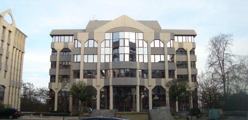 Office to let Senningerberg