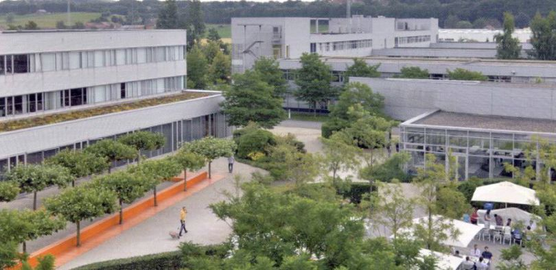 Office to let Huizingen