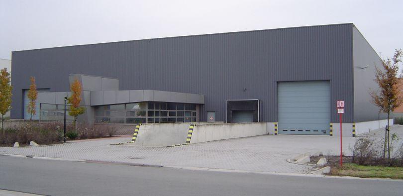 Industrie & Logistiek te huur Meer
