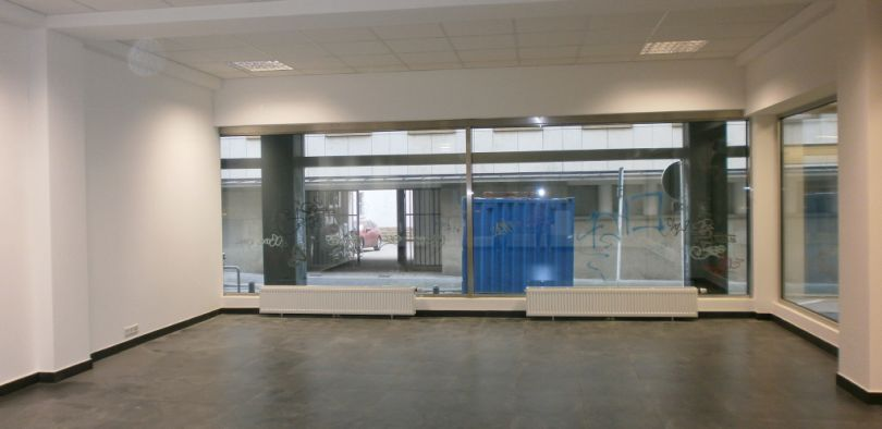 Office for sale Luxembourg