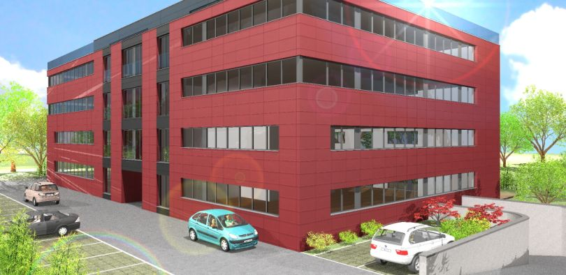 Office for sale Loncin