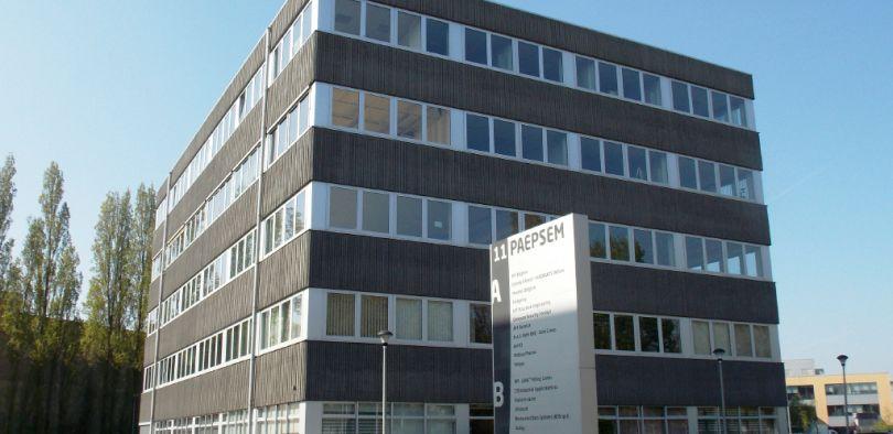 Kantoor te huur Anderlecht